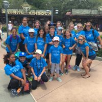 Disney Trip Animal Kingdom 2017