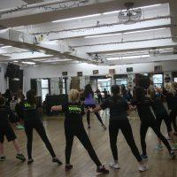 NY Broadway Workshop 2014